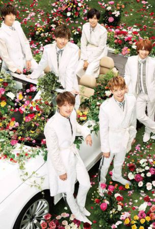 King & Prince to release 3rd single 'Kimi wo Matteru'