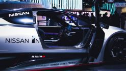 New Nissan Leaf Nismo RC Proves EV Racing Doesn't Have To Be Boring