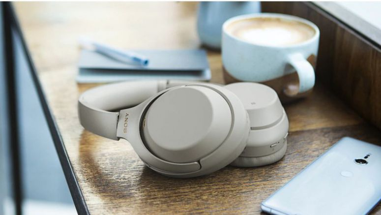 Sony's Noise-Cancelling Headphones Will Soon Support Alexa