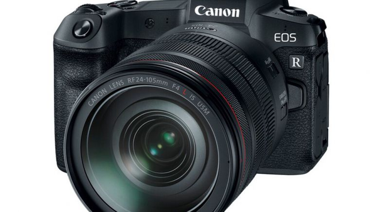 Canon Might Have A Pro-Grade 100MP EOS R Camera In The Works