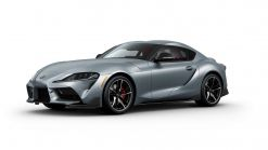JDM 2020 Toyota Supra Gets 2.0-Liter Turbo-Four Cylinder With 194 And 258 HP