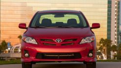 Toyota's Takata Airbag Recall Extended With 1.3 Million Vehicles In The U.S.