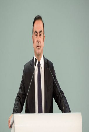 Carlos Ghosn Suggests He's The Victim Of A Coup From Nissan