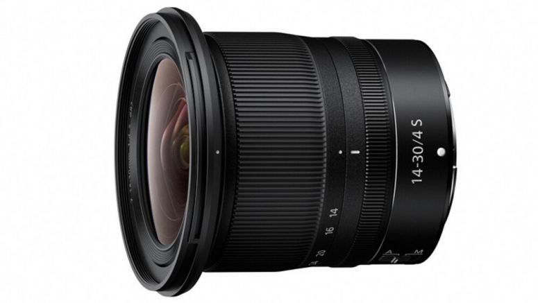 Nikon Launches A 14-30mm F/4 Lens For the Nikon Z Cameras