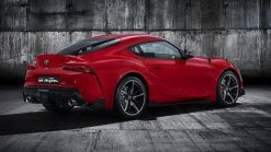Toyota Promises This Is The Last 2020 Supra Teaser, But Not Really