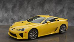 Lexus Still Has Seven Brand-New LFAs Available In The U.S.