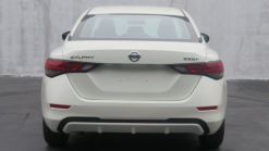 2020 Nissan Sentra: This Is Likely It As China's New Sylphy Previews American Model