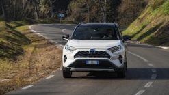 Toyota Details Euro-Spec 2019 RAV4 Hybrid In Massive New Gallery