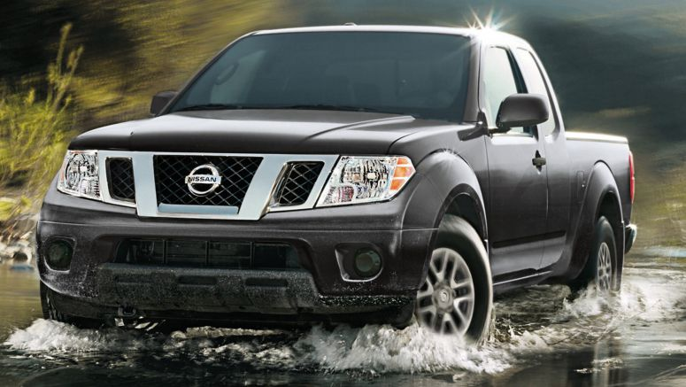 Next-Gen Nissan Frontier Is Almost Done, Will Be Introduced Soon