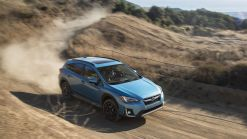 2019 Subaru Crosstrek Hybird Drivers' Notes Review | A great, green Subaru with a price