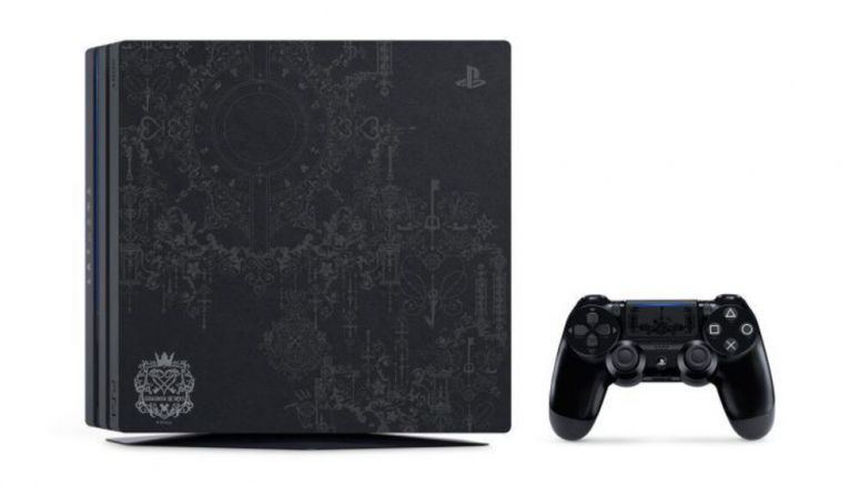 Some Kingdom Hearts 3 PS4 Pre-Orders Canceled By GameStop