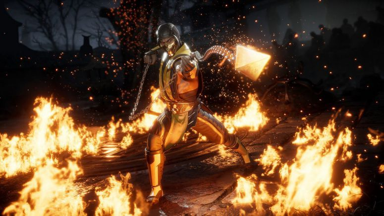Mortal Kombat 11 Beta Won't Be For The PC Or Nintendo Switch
