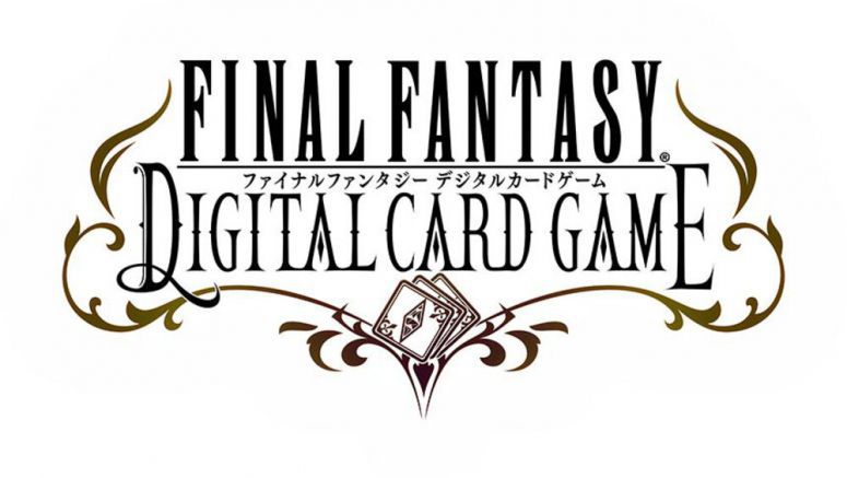 Final Fantasy Digital Card Game Announced For Smartphones
