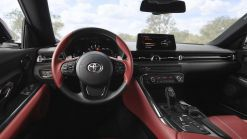 2020 Toyota Supra Launch Edition Is Exclusive To 1500 U.S. Buyers, Costs $55,250