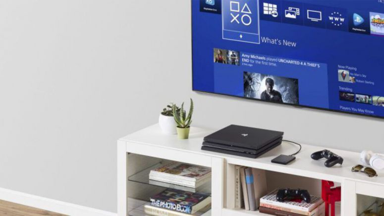 Seagate Unveils Officially Licensed PlayStation External Hard Drive