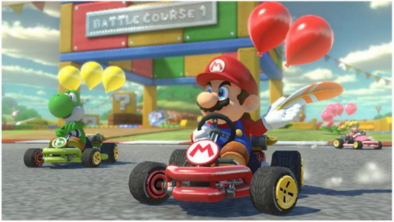 Mario Kart Tour Been Delayed To The Summer