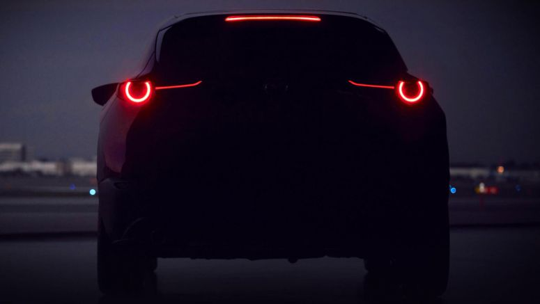 2020 Mazda CX-3 Teased, Will Get Updated Styling, New Petrol Engine