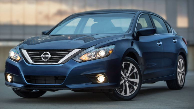 Nissan Altima Recalled Over Rear Doors That Could Open Unexpectedly… Again