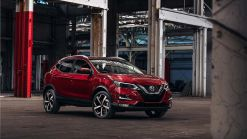 2020 Nissan Rogue Sport Facelift Boasts New Styling And Standard Safety Shield Tech