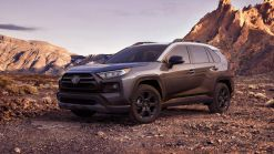 2020 Toyota RAV4 TRD Off-Road Is The One You'll Take Off The Beaten Track (Updated)