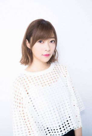 Sashihara Rino to be the center for AKB48's 55th single