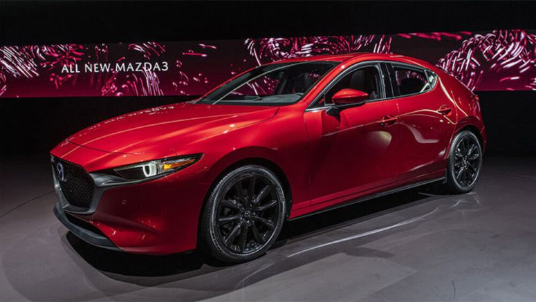 Mazda engineer explains why there won't be a Mazdaspeed3
