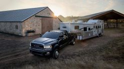 2019 Ram HD Pricing Starts At $33,395, HO Diesel Costs Almost As Much As A Nissan Versa