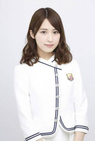 Nogizaka46's Eto Misa announces graduation