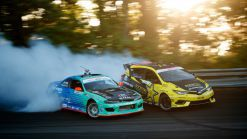 1,000+ HP, 2018-Spec Toyota Corolla Drift Car Sells For $46K