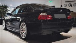 Classic Honda NSX Vs BMW M3 CSL: Which Would You Buy For $50K?