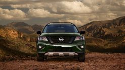 2019 Nissan Pathfinder Gets More Rugged Looks With $1,000 Rock Creek Edition Option