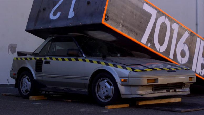 Discovery's 'MythBusters Jr.' Draws Fire After Crushing Toyota MR2