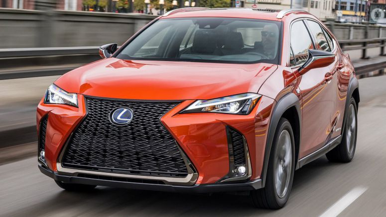Lexus Launches Special, Subscription-Like Lease Deal For UX