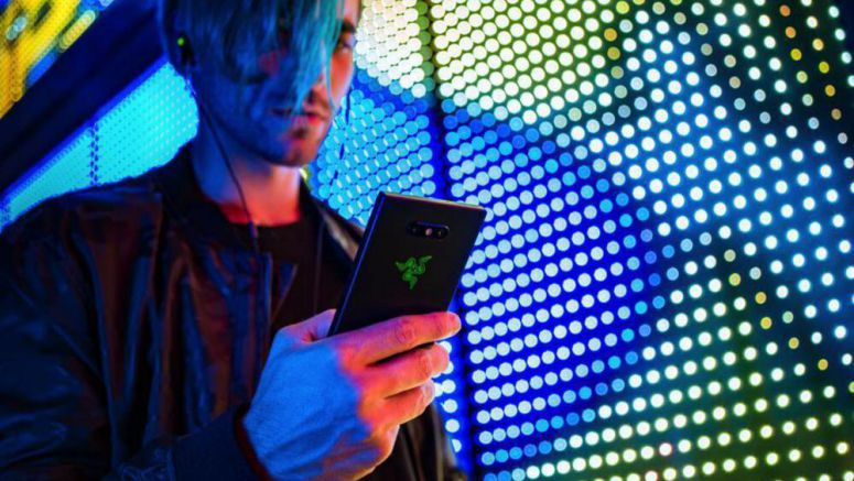 Razer Phone 2 To Get Android Pie Update February 27