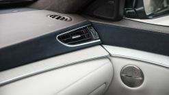 Infiniti Can't Stop Talking About The QX50's Interior – Here's Why