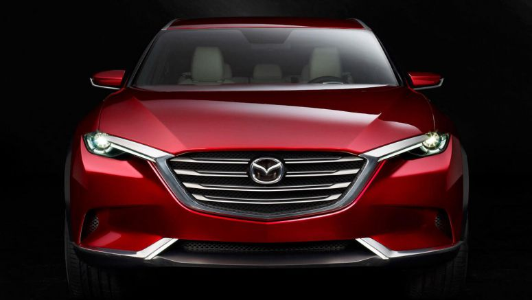 Mazda's U.S. SUV Lineup Will Increase With The Launch Of Two New Models