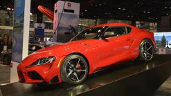 New 2020 Toyota GR Supra Swings By Chicago Too