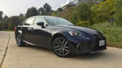 Next Lexus IS Might Get Supra's BMW-Sourced Straight Six