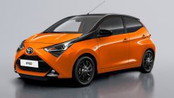 Toyota Aygo Wants To X-Cite With New Special Editions In Geneva