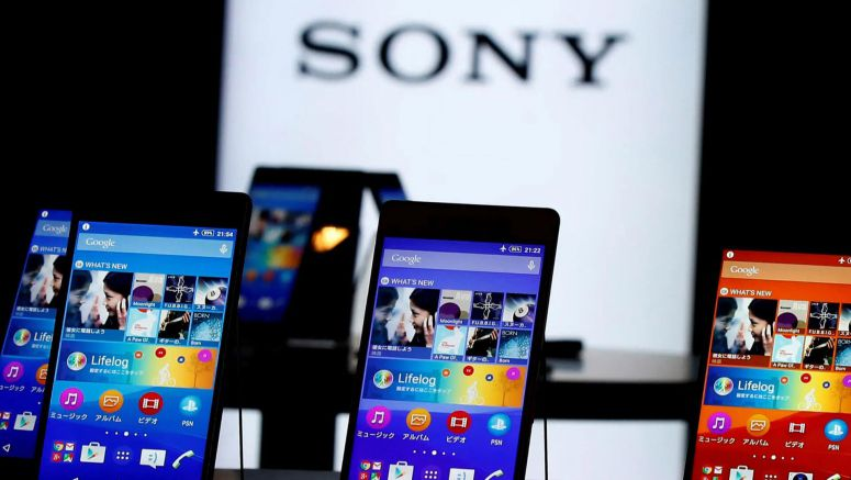 Sony to halve smartphone workforce by 2020