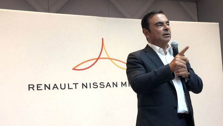 Nissan Allegedly Paid Tuition Fees For Ghosn's Children To Stanford University