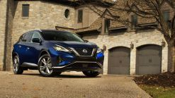 2019 Nissan Murano Second Drive Review | Crossover Maximus