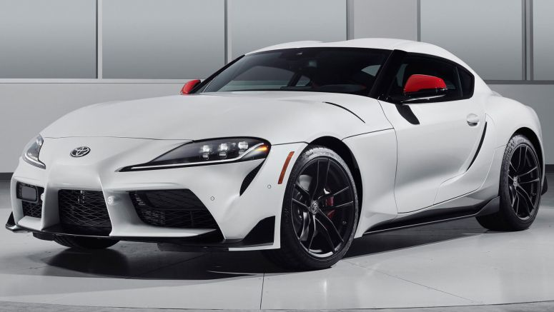 Toyota Supra Engineer Says Model Needs To Evolve, Hints At Entry-Level And Performance Variant
