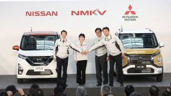 Nissan And Mitsubishi New Dayz And eK Kei Cars Get Semi-Autonomous Tech