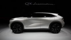 Infiniti Is Hopeful EVs Will Help It Reinvent Itself In Europe