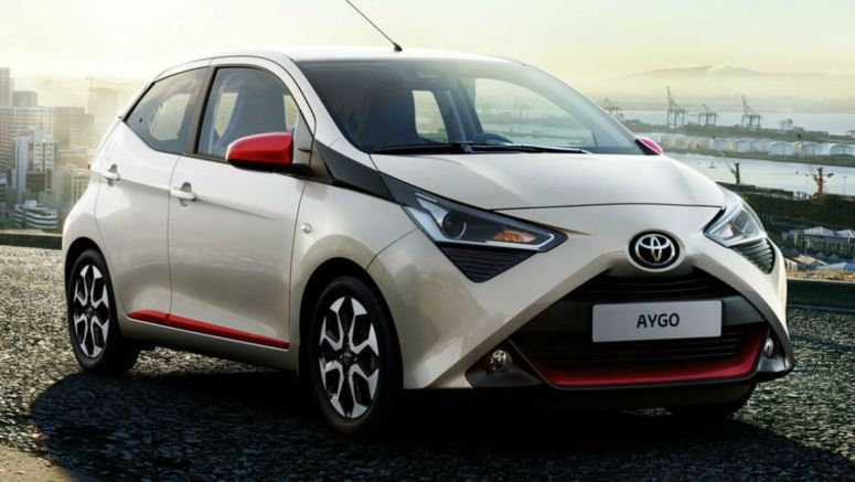 Mid-Range, £12,710 Toyota Aygo X-Trend Launched In The UK