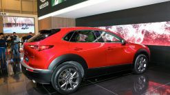 This Is Why The Mazda CX-30 Isn't Called The CX-4
