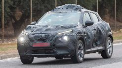 2020 Nissan Juke Retains Funky Looks Despite Switch To New Platform