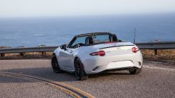 Mazda MX-5, Fiat 124 Spider And Chrysler Pacifica Recalled In The U.S.