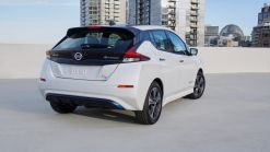 Nissan Expects Price Parity Between EVs And ICE Vehicles By The Early 2020s